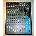 Yamaha Mg12xu Unpowered Mixer thumbnail