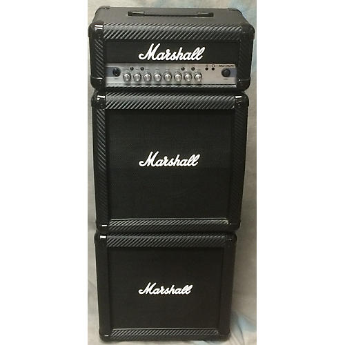 Marshall Mg15hcfx Guitar Combo Amp