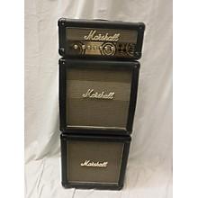 Marshall Mg15mszw Zakk Wylde Micro Stack Guitar Stack