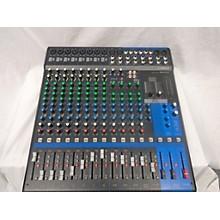 Yamaha Mg16xu Line Mixer