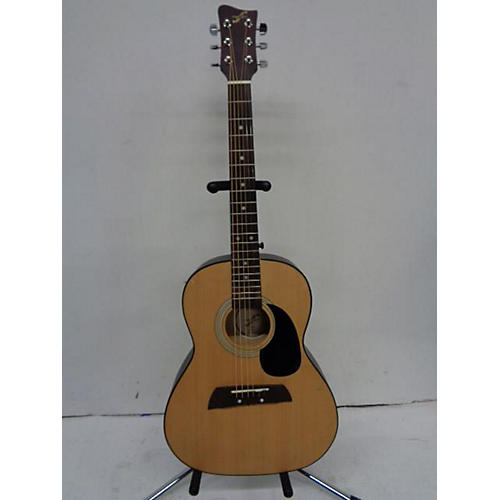 used first act mg311 acoustic guitar guitar center. Black Bedroom Furniture Sets. Home Design Ideas