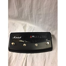 Marshall Mg4 Footswitch