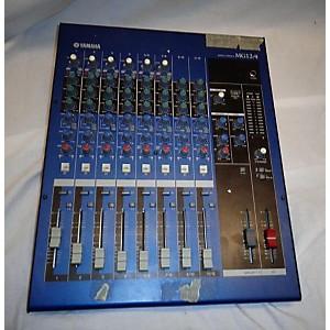 Pre-owned Yamaha MgG12 4 Powered Mixer by Yamaha