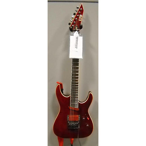 ESP Mh327 Solid Body Electric Guitar