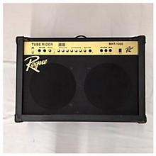 Rogue Mht-1000 Tube Guitar Combo Amp