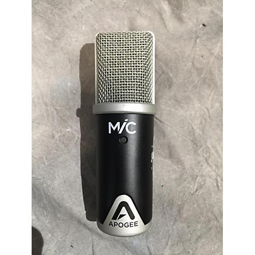 Apogee MiC 96k Lightning USB Microphone-thumbnail