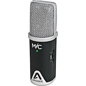 Apogee Microphone 96k