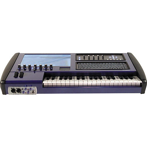 Open Labs MiKo LX Portable Music and Media Workstation with Keyboard-thumbnail