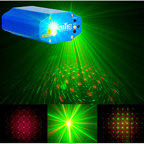 CHAUVET DJ MiN Laser FX-thumbnail