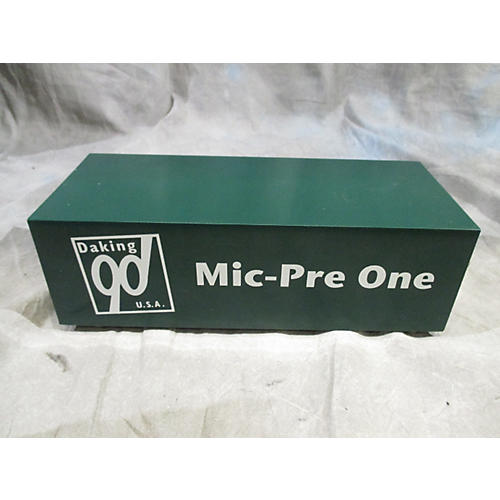 Daking Mic Pre One Microphone Preamp