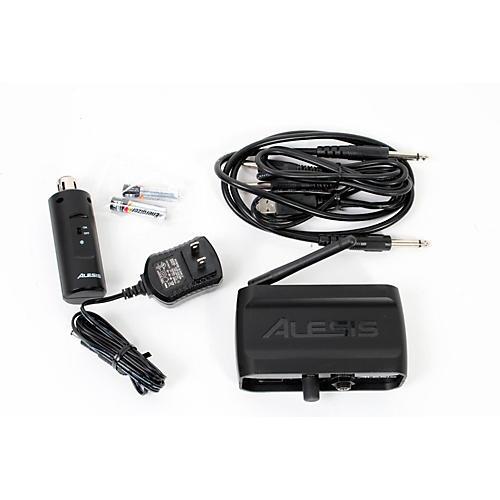 Alesis MicLink Wireless Digital Wireless Microphone Adapter  888365371443