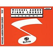 Michael Aaron Piano Course Lessons Primer Primer