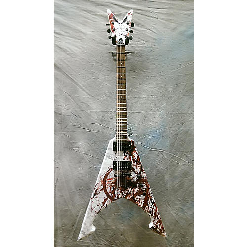 Dean Michael Amott Tyrant Electric Guitar