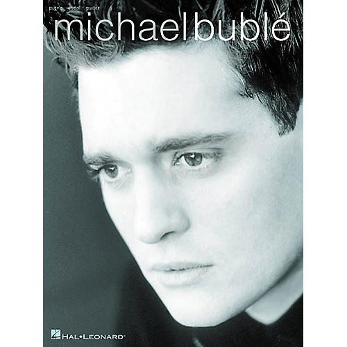 Hal Leonard Michael Buble - Piano, Vocal, Guitar Songbook-thumbnail