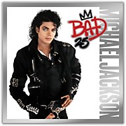 Sony Michael Jackson - Bad (25th Anniversary Edition) Vinyl LP