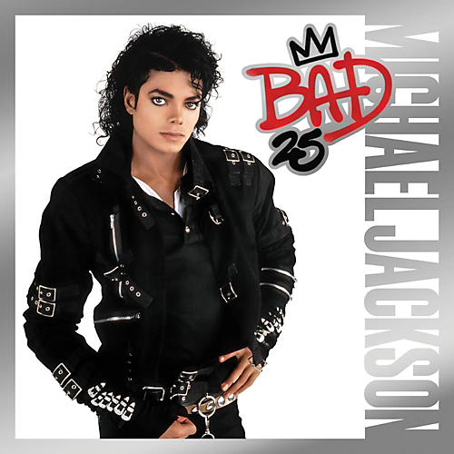 Sony Michael Jackson - Bad 25th Anniversary Edition