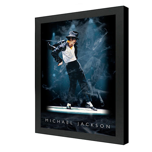 Ace Framing Michael Jackson Framed Artwork