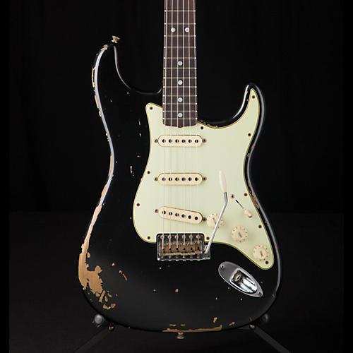 Fender Custom Shop Michael Landau Signature 1968 Relic Stratocaster-thumbnail