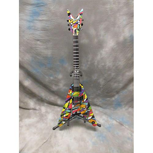 Dean Michael Schenker Kaleidoscope V Solid Body Electric Guitar
