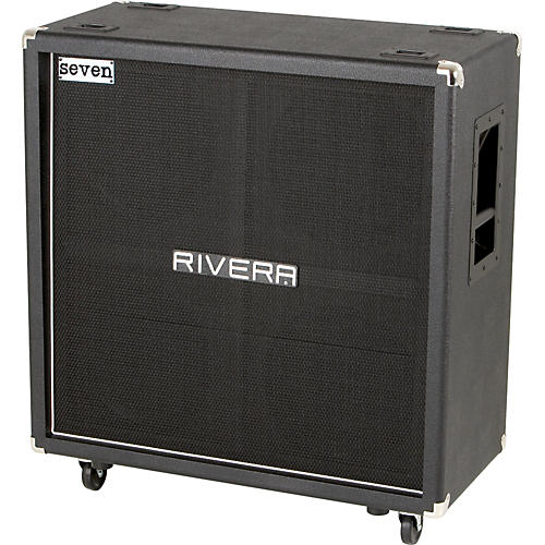 Rivera Mick Thomson Signature Series K412-MT 400W 4x12 Guitar Extension Cabinet