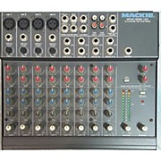 Mackie Micro 1202 Powered Mixer