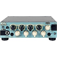 DV Mark Micro 50 II Guitar Amp Head