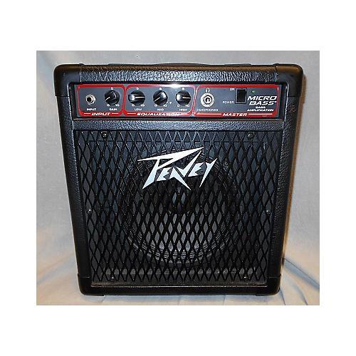 Peavey Micro Bass Bass Combo Amp-thumbnail