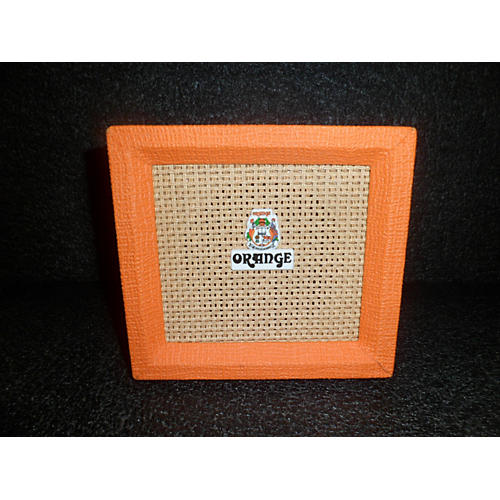 Orange Amplifiers Micro Crush Battery Powered Amp