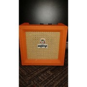 Orange Amplifiers Micro Crush Guitar Combo Amp