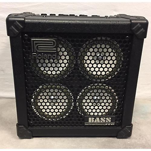 Roland Micro Cube Bass Bass Combo Amp