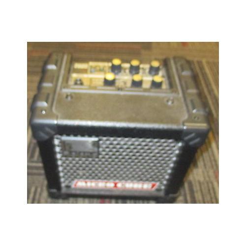 Roland Micro Cube Black Guitar Combo Amp