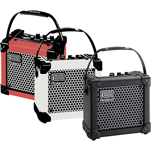 Roland Micro Cube Combo Amp