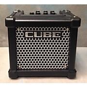 Roland Micro Cube GX Guitar Combo Amp