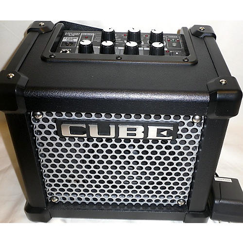 Roland Micro Cube GX Guitar Combo Amp-thumbnail