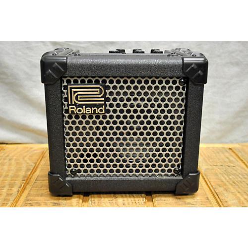 Roland Micro Cube Guitar Combo Amp-thumbnail