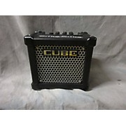 Roland Micro Cube Guitar Combo Amp