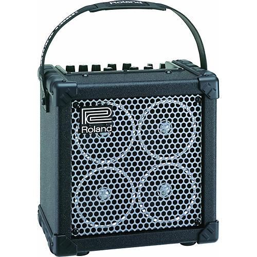 Roland Micro Cube RX 5W 4x4 Guitar Combo Amp Black