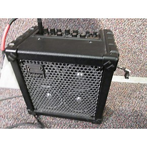 used roland micro cube rx guitar combo amp guitar center. Black Bedroom Furniture Sets. Home Design Ideas