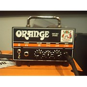 Orange Amplifiers Micro Dark 20 Watt Tube Guitar Amp Head