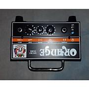 Orange Amplifiers Micro Dark 20W Guitar Amp Head