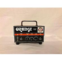 Orange Amplifiers Micro Dark 5W Head Guitar Amp Head