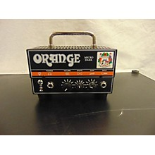 Orange Amplifiers Micro Dark Amp Head Tube Guitar Amp Head