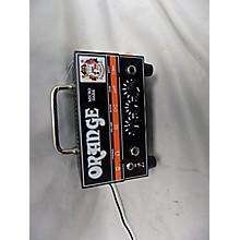 Orange Amplifiers Micro Dark Guitar Power Amp