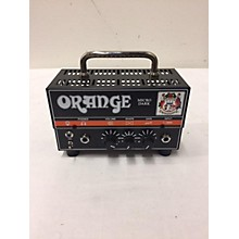 Orange Amplifiers Micro Dark Solid State Guitar Amp Head