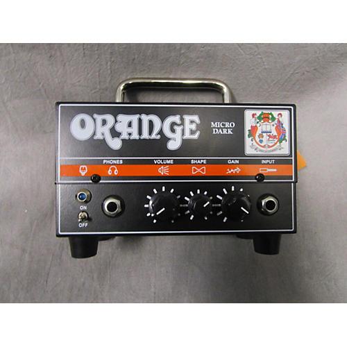 Orange Amplifiers Micro Dark Terror Tube Guitar Amp Head-thumbnail