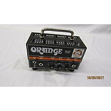 Orange Amplifiers Micro Dark Valve Hybrid Guitar Amp Head