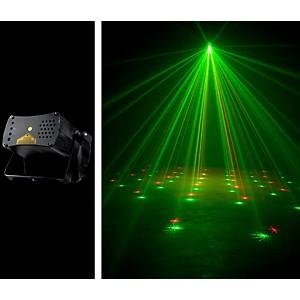 American DJ Micro Galaxian II Laser by American DJ