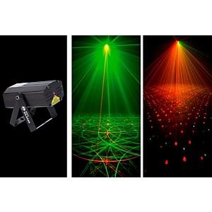 American DJ Micro Galaxian Laser by American DJ