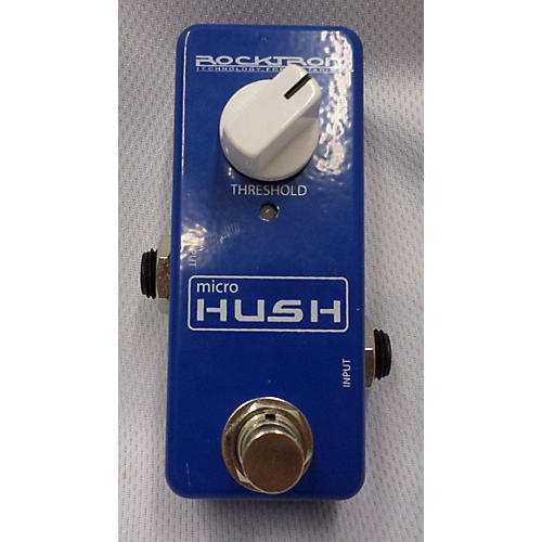Rocktron Micro Hush Effect Pedal
