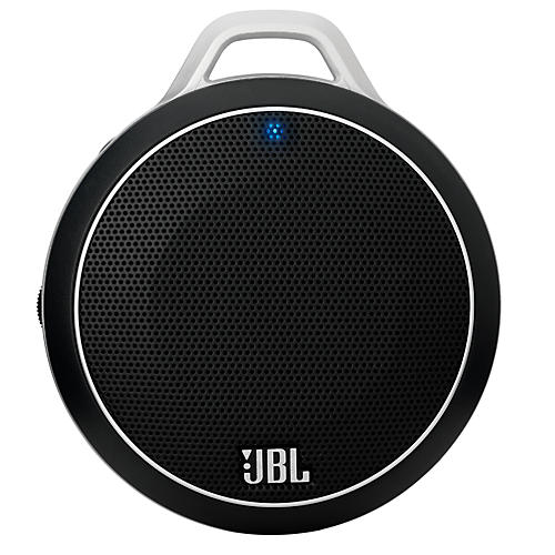 JBL Micro II Ultraportable Bluetooth Multimedia Speaker